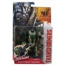 Transformers Age of Extinction Power Battlers Hound