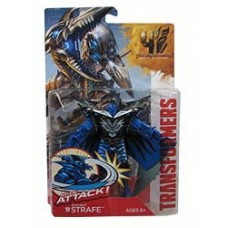 Transformers Age of Extinction Power Battlers Strafe