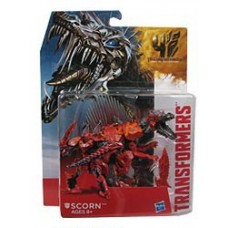 Transformers Age of Extinction Generations Deluxe Scorn