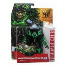 Transformers Age of Extinction Generations Deluxe Crosshairs