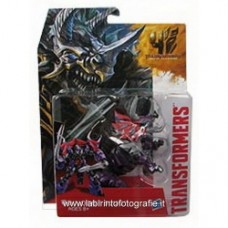 Transformers Age of Extinction Generations Deluxe Dinobot Slug