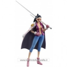 One Piece Smoker in Tashigis Body Figure