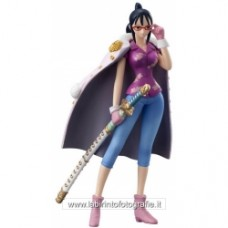 One Piece Tashigi Timeskip Damashii-Figure