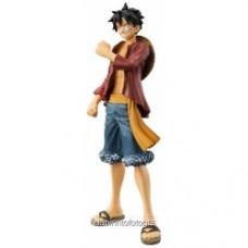 One Piece  Monkey D. Luffy Figure