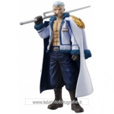One Piece  Damashii Vice Admiral