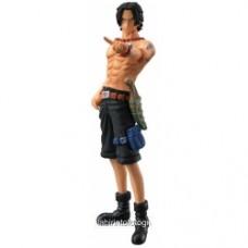 One Piece Fire Fist Ace Figure