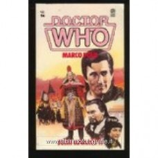 Target book - Doctor Who: Marco Polo