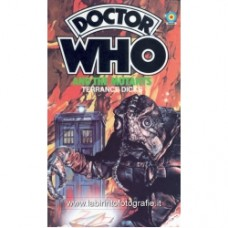 Target book - Doctor Who and the Mutants