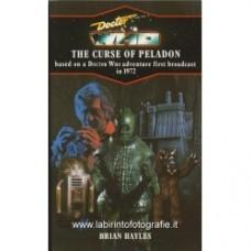 Target book - Doctor Who - The Curse of Peladon
