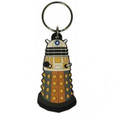 Doctor Who - Keyring acrylic Dalek