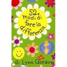 52 modi per fare la differenza