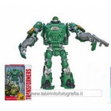 Transformers Age of Extinction Generations Voyager autobot hound