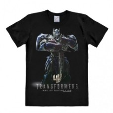 Transformers Age of Extinction t-shirt