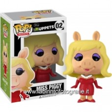 Muppets - Miss Piggy Pop!