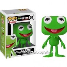 Muppets - Kermit Pop!