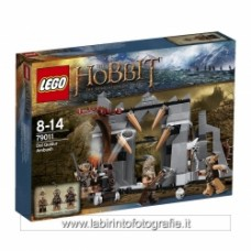 Hobbit 79011 - Dol Guldur Ambush