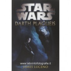 Darth Plagueis. Star Wars