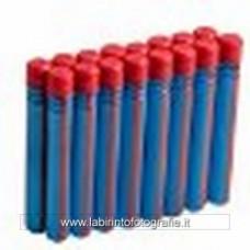MATTEL Boomco Dart Blue W/Red Stripe