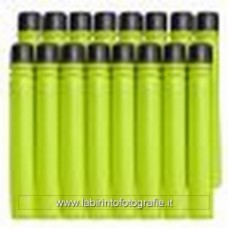 MATTEL Boomco Munizioni Dart Green W/Black