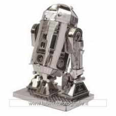 Star Wars R2-D2 Metal Earth Model Kit