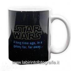 Star Wars A long time ago 320 ml mug