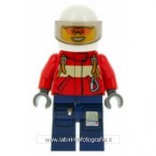 Pilota Pompieri