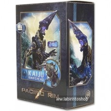 "Pacific Rim - 18"" Knifehead Kaiju Action Figure with Light-Up Head - NECA 45 cm"