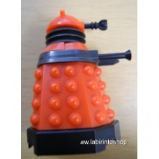 Character building - Doctor Who - Dalek Rosso