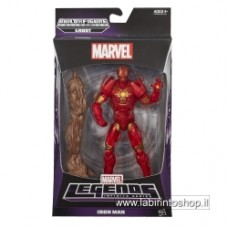 Marvel Guardians of the Galaxy Marvel Legends Action Figures - Iron man