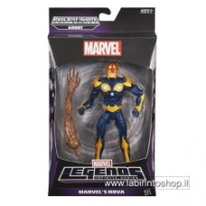 Guardians of the Galaxy Marvel Legends Action Figures - Nova