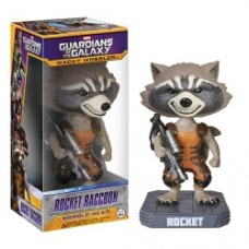 Guardians of the Galaxy Rocket Raccoon Bobble Head