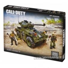 Mega Bloks - Call Of Duty - Apc Invasion