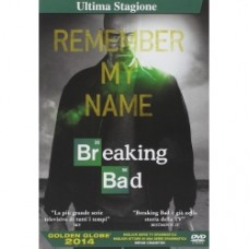 Breaking Bad - Stagione 06 (3 Dvd) - Ultima stagione