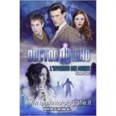 L'inverno dei morti. Doctor Who