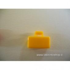 Borsa gialla Lego