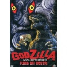 Godzilla Furia Dei Mostri
