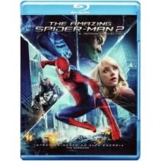 The Amazing Spider-Man 2 - Il Potere Di Electro Blu-ray