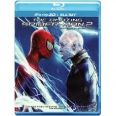 The Amazing Spider-Man 2 - Il Potere Di Electro (Blu-Ray 3D+Blu-Ray)