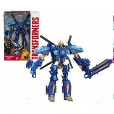 Transformers Age of Extinction Generations Voyager Autobot Drift