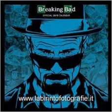 Breaking Bad 2015 Calendario