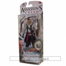 Assassin's Creed Series 2 - CONNOR with MOHAWK