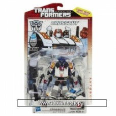 Transformers Generations Deluxe Class Crosscut