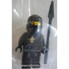 Ninjago Nero