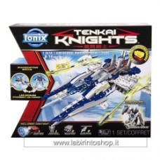 Tenkai Knights - 2 In 1 Nave Spaziale
