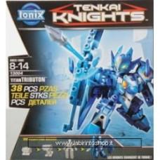 Tenkai Knights Titan Tributon 13004