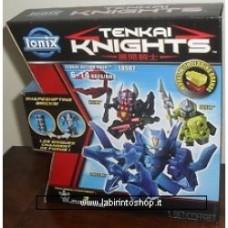 Tenkai Knights Vilius Senjo Tributon