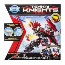 Tenkai Knights - 2 In 1 Blastank/War stallion