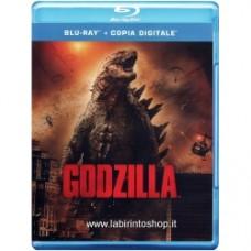 Godzilla - bluray
