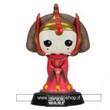 Star Wars Princess Amidala Pop! Vinyl Bobble Head