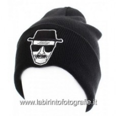 Breaking Bad Beanie Heisenberg